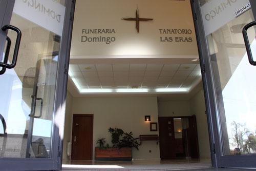 Funeraria Domingo - Servicios